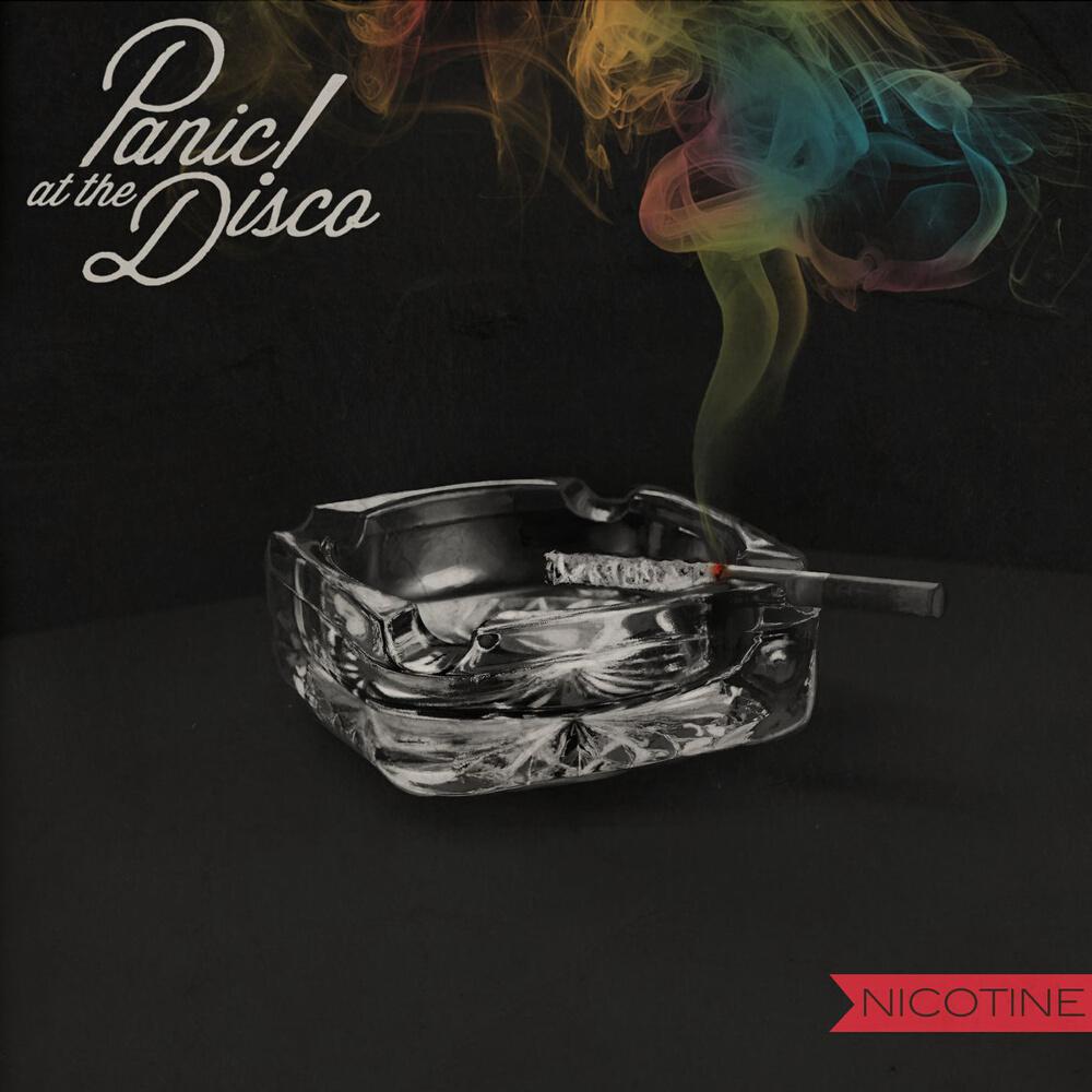 Miss jackson panic at the disco album cover