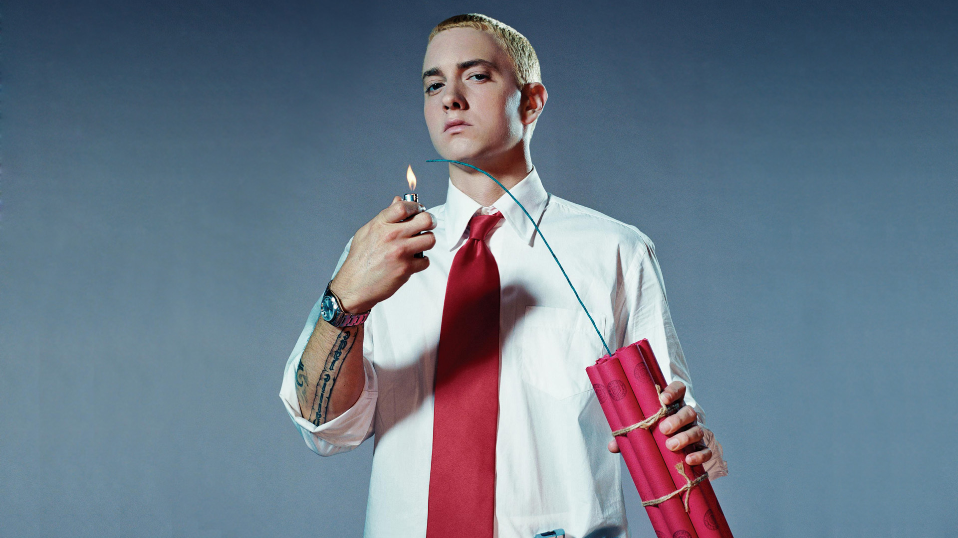 Eminem Encore Wallpaper