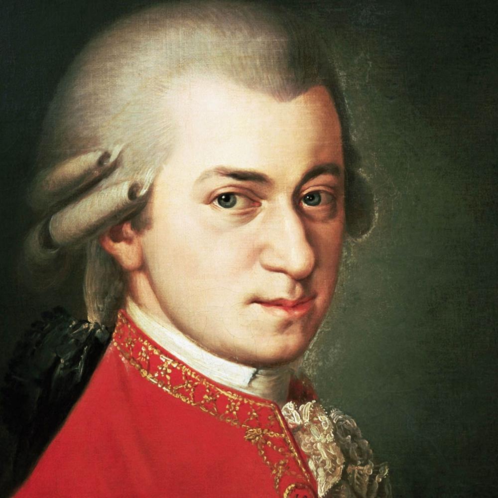 Wolfgang Amadeus Mozart | Music fanart | fanart.tv Wolfgang Amadeus Mozart Musical