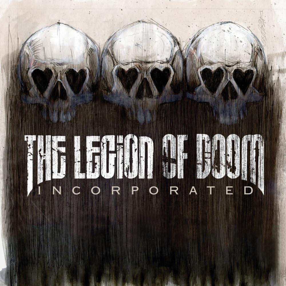 legion of doom music: