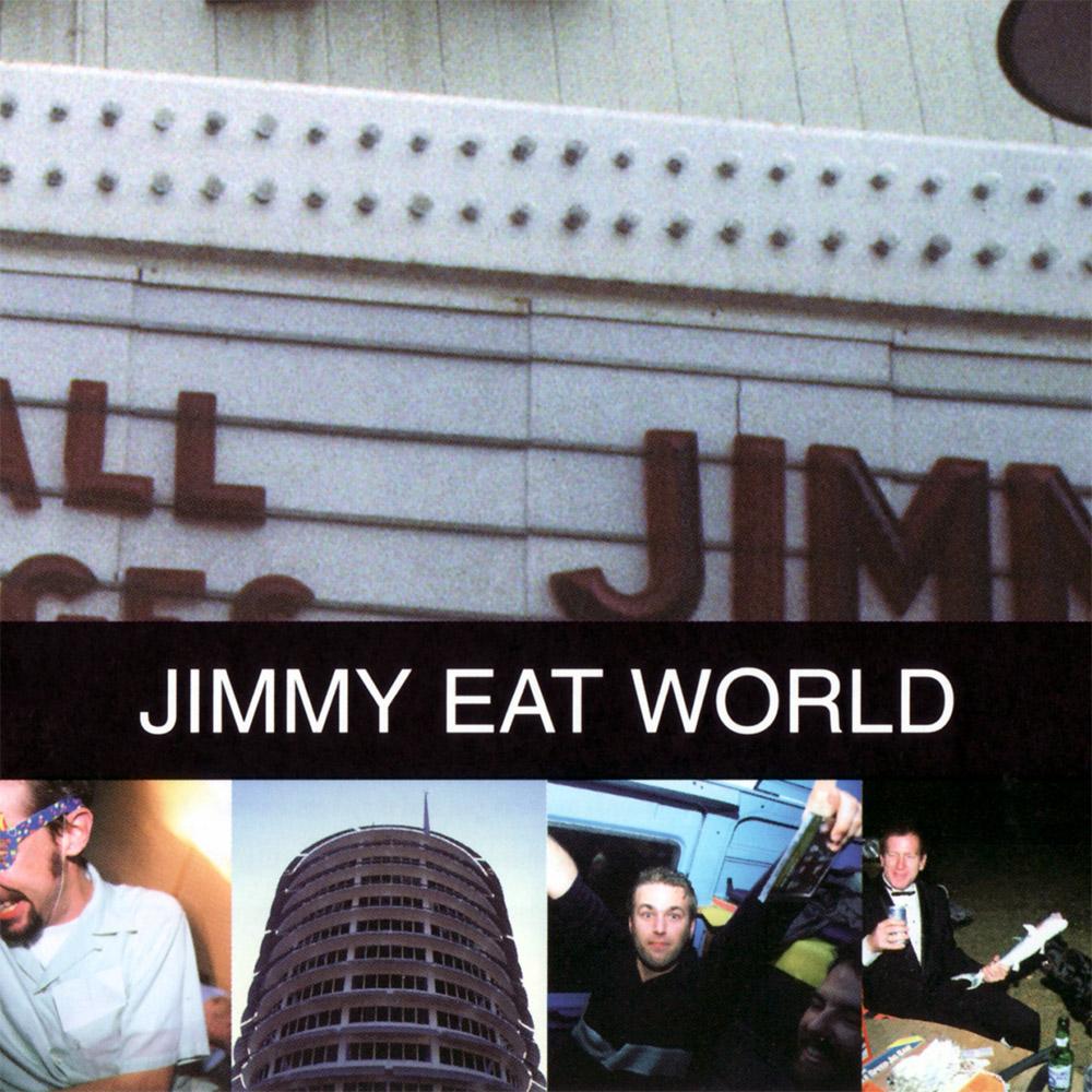 Jimmy Eat World | Music fanart | fanart.tv