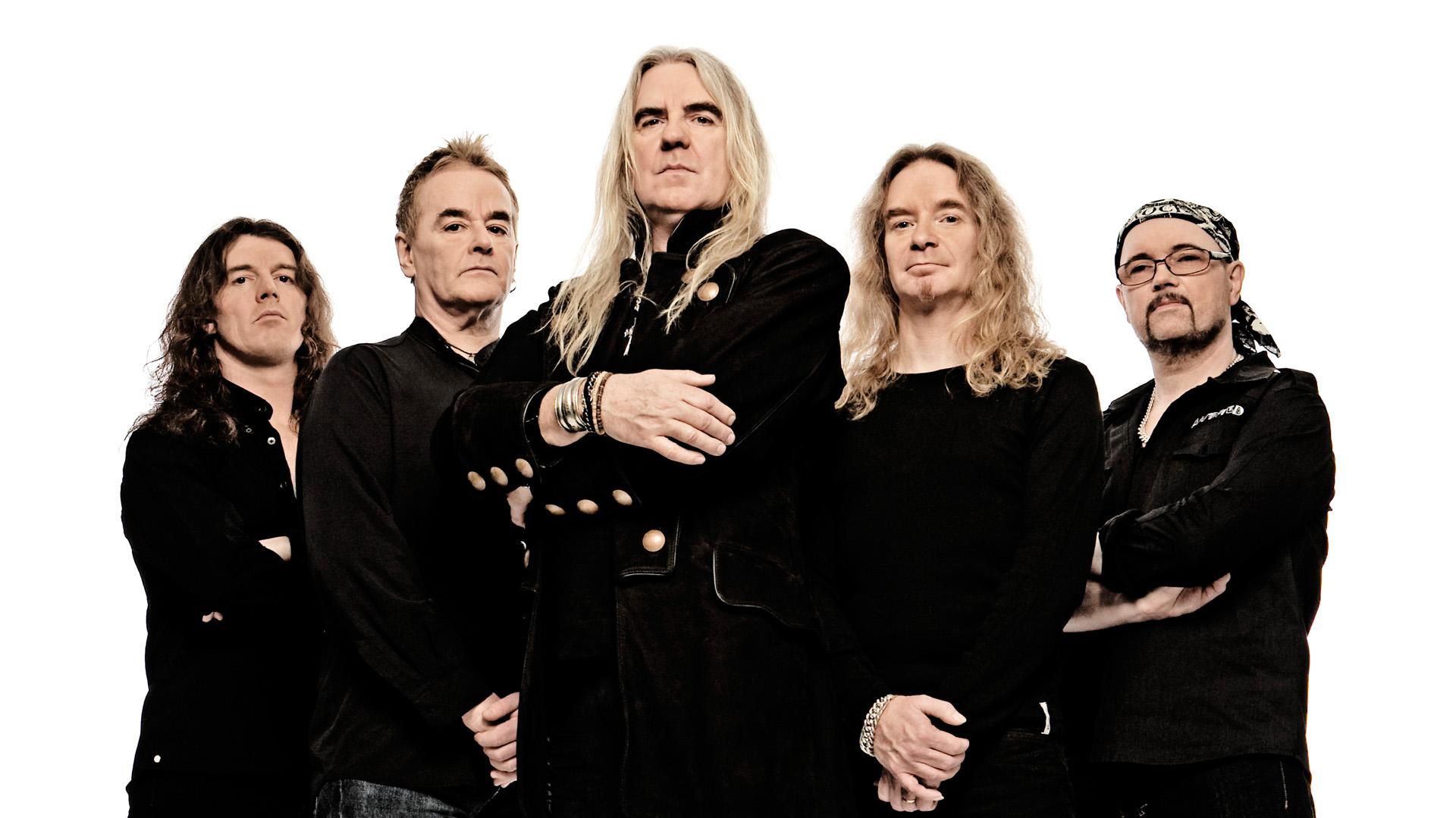 Saxon Music Fanart Fanarttv