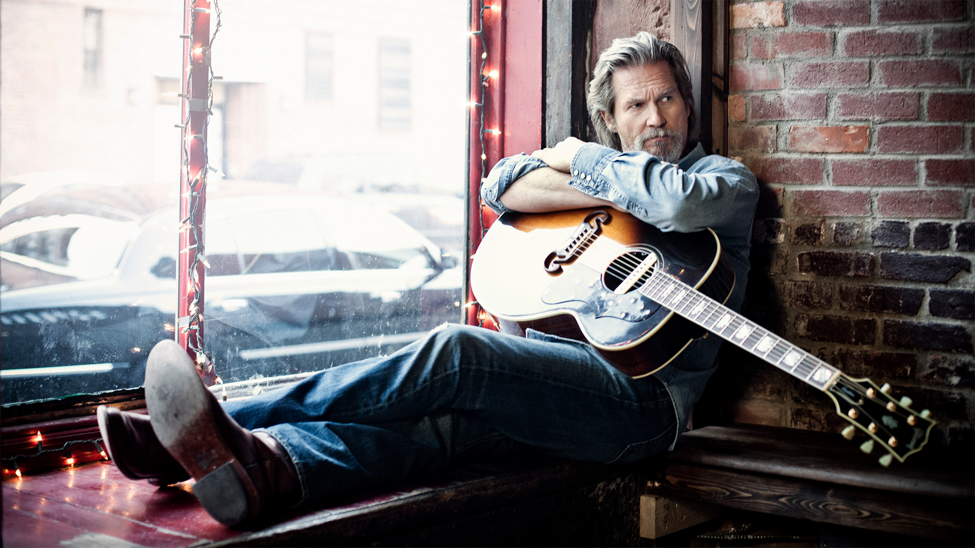 Jeff Bridges | Music f...