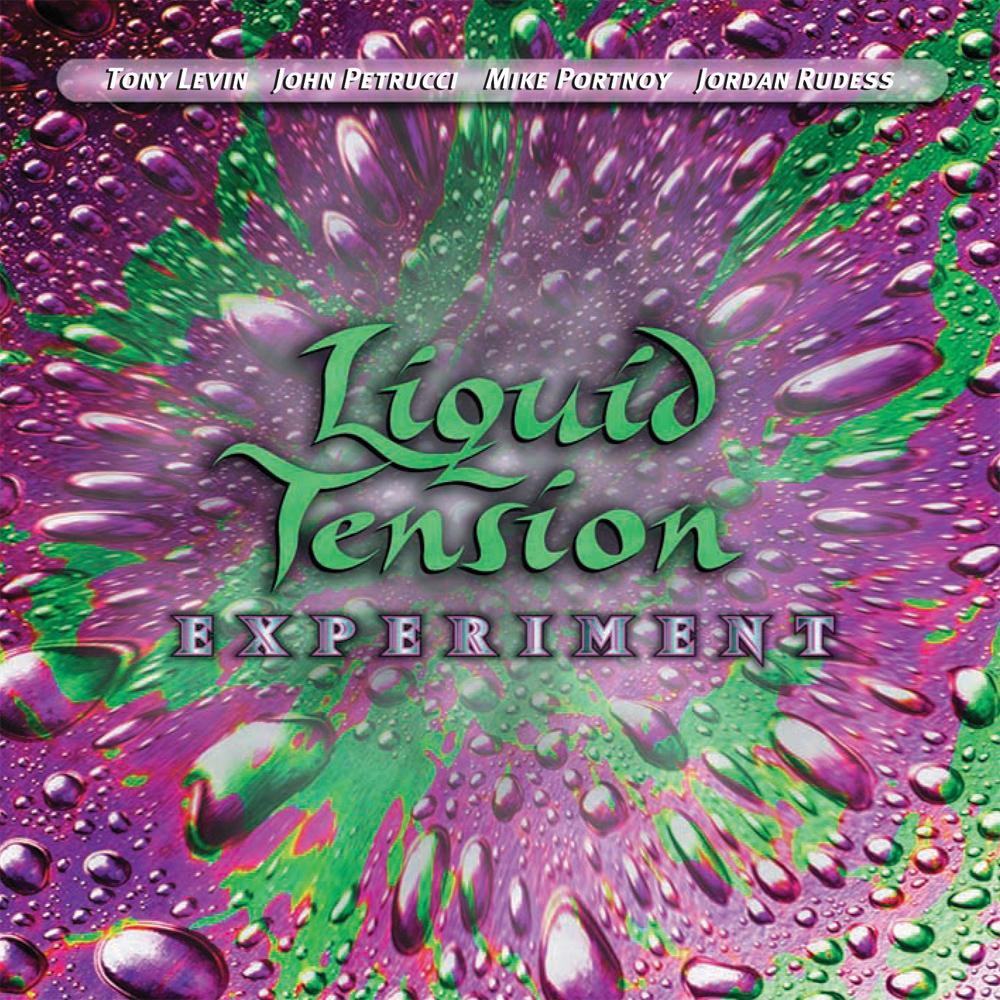 Liquid tension experiment liquid tension experiment 2 (vinyl, lp.
