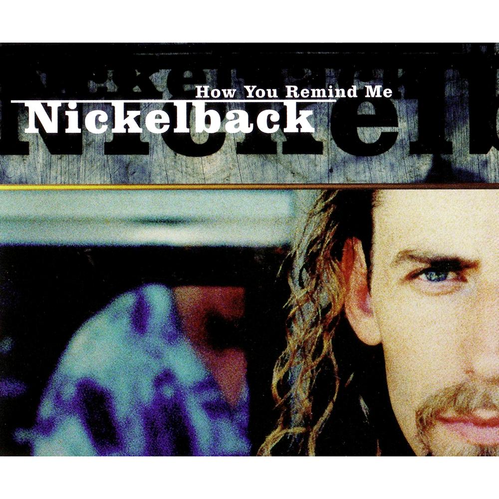 Nickelback Music Fanart Fanarttv