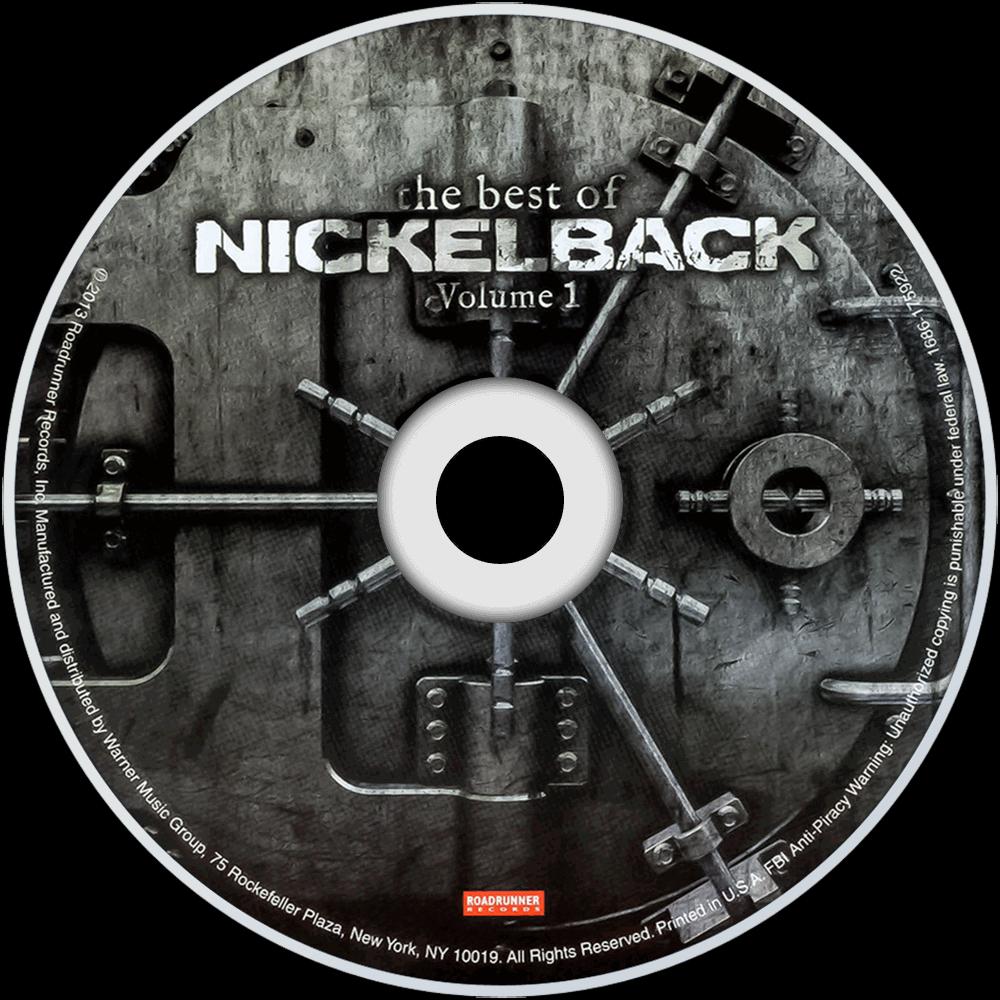 Nickelback Music Fanart Fanart Tv