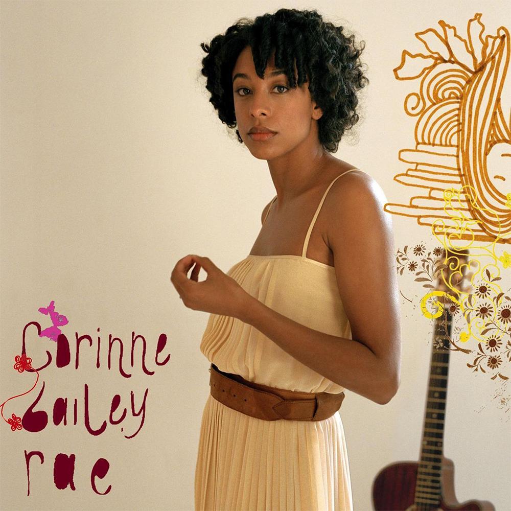 Corinne Bailey Rae Song Lyrics | MetroLyrics