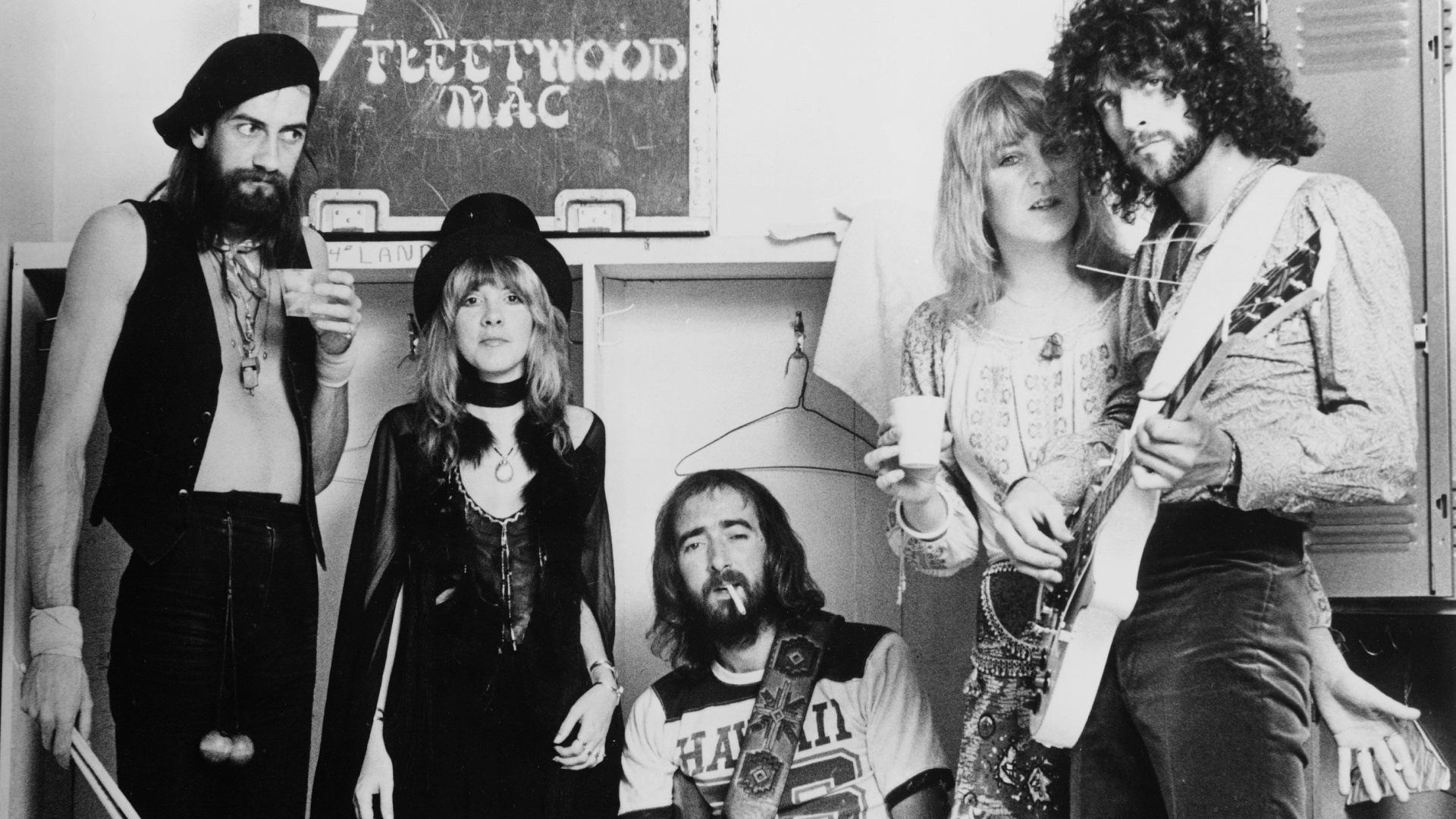 Fleetwood Mac | Music fanart | fanart.