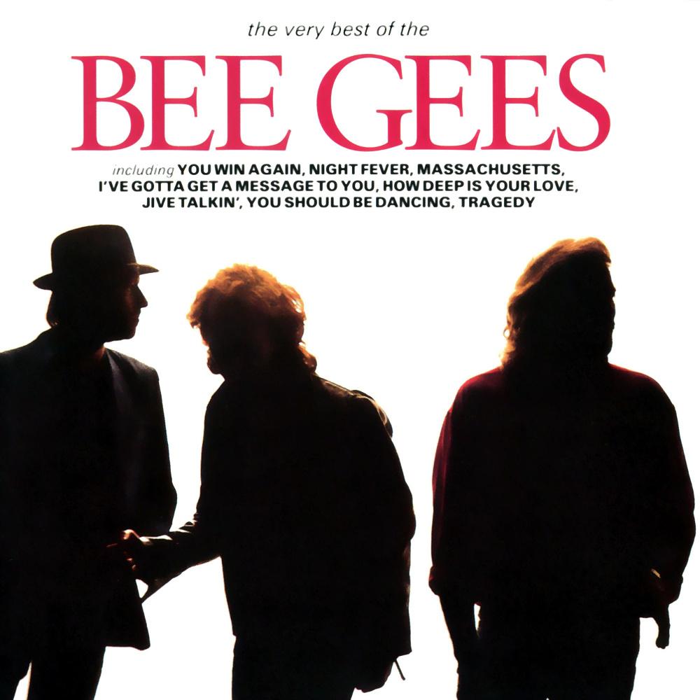 Bee Gees Music Fanart Fanart Tv