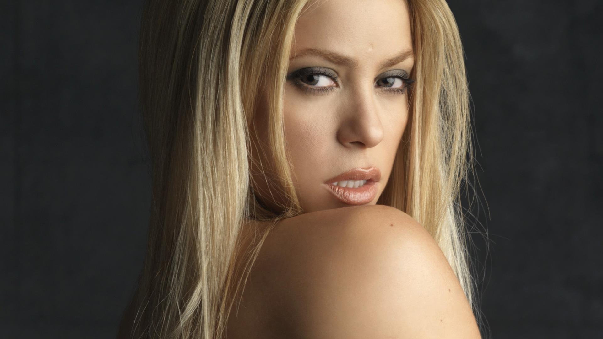 Shakira | Music fanart | fanart.tv Shakira