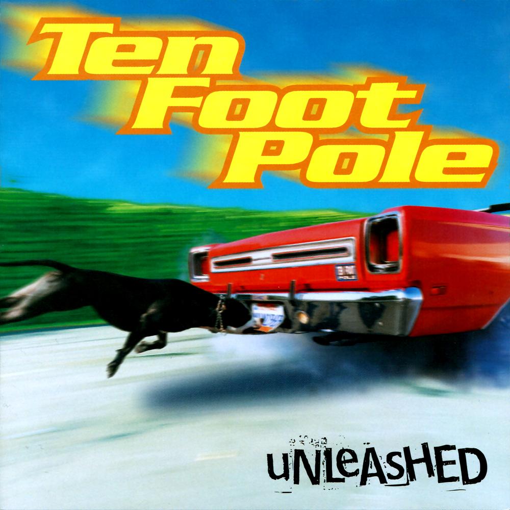 "Ten foot pole announce new album ""setlist"" punkanormal activity."