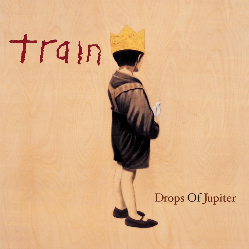 Train | Music fanart | fanart.tv