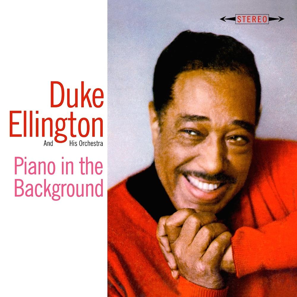 Duke ellington his orchestra music fanart for The ellington