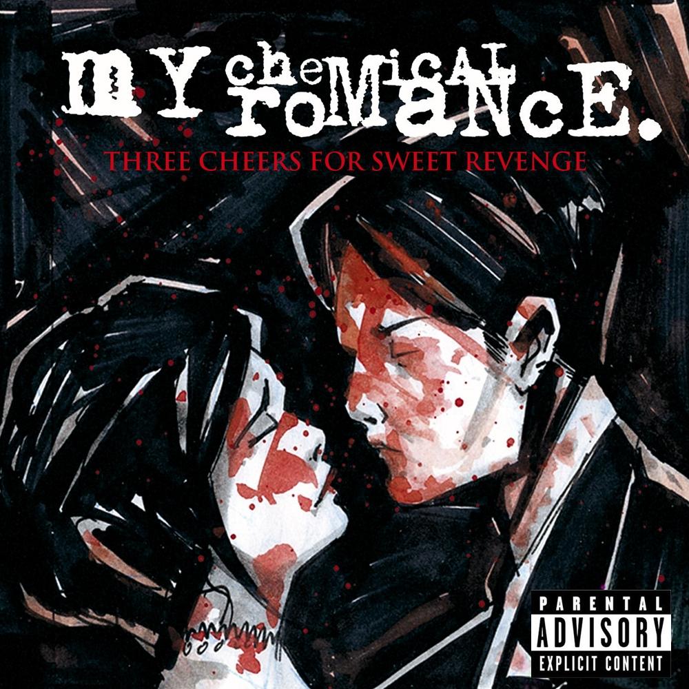 My Chemical Romance | Music fanart | fanart.tv