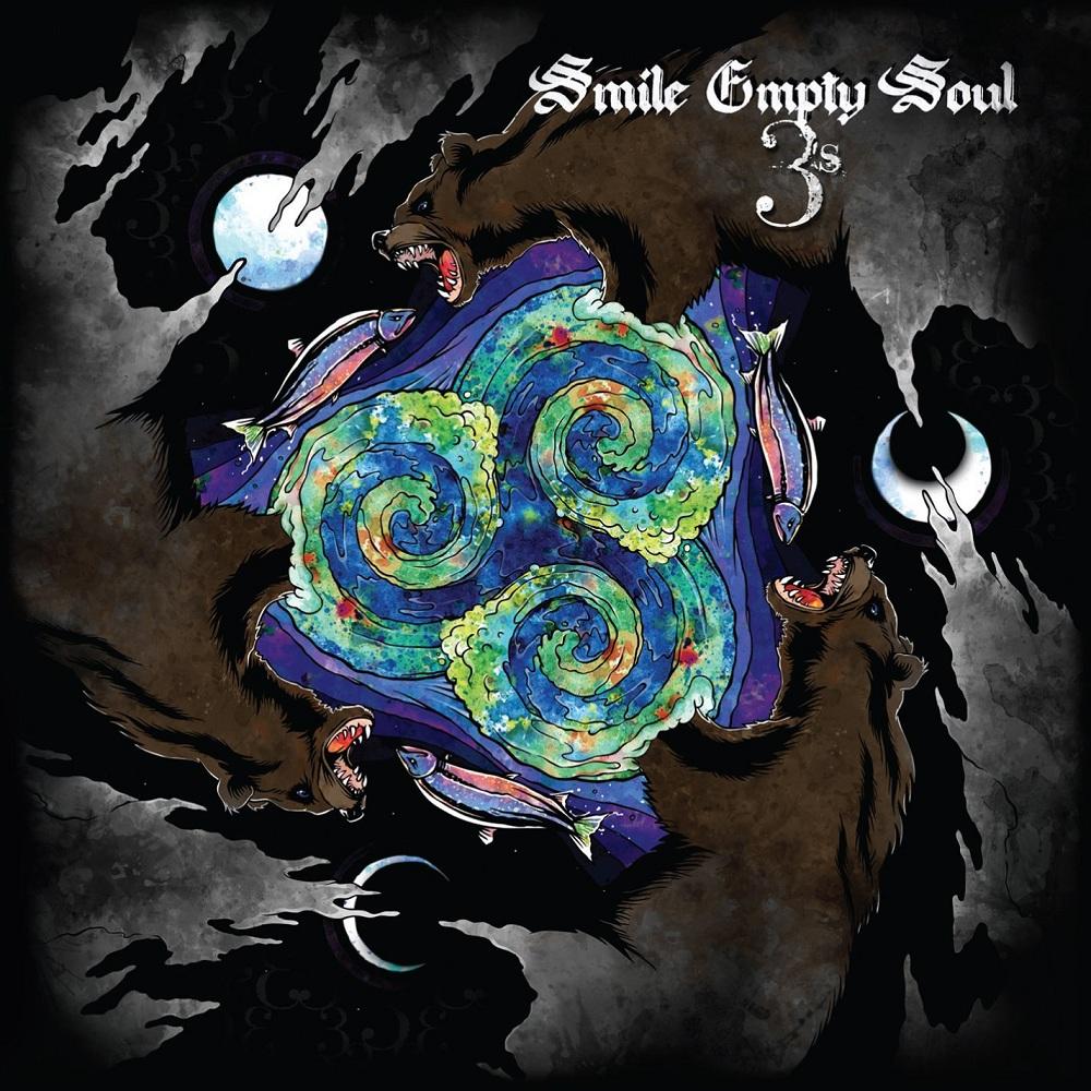 Smile Empty Soul | Music fanart | fanart tv