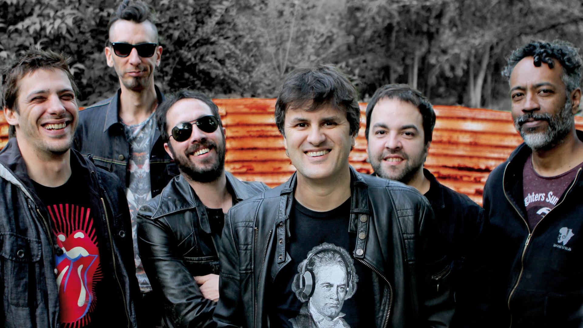 Ciro Y Los Persas Music Fanart Fanart Tv