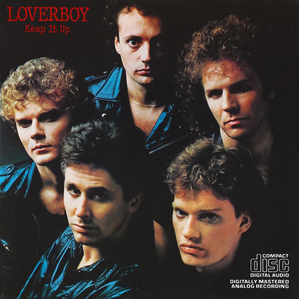loverboy music fanart fanarttv