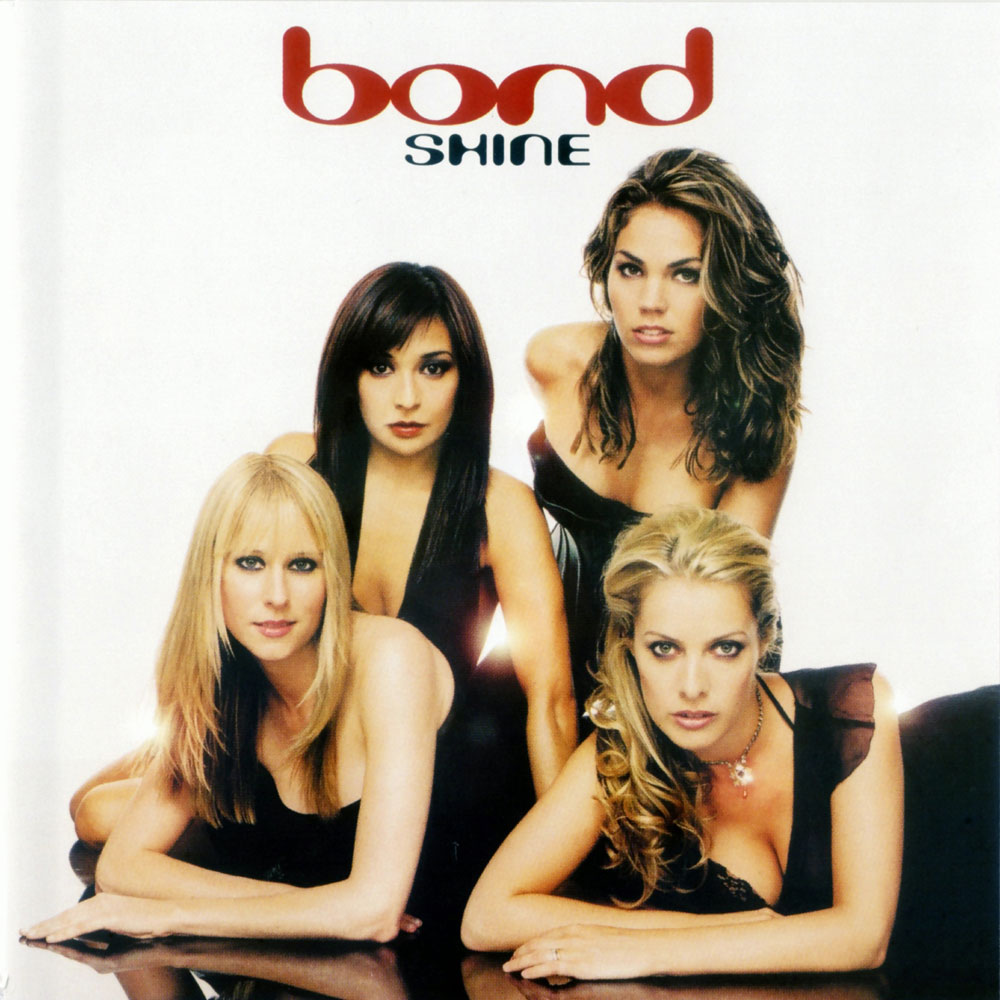 BOND   Music fanart   fanart.tv
