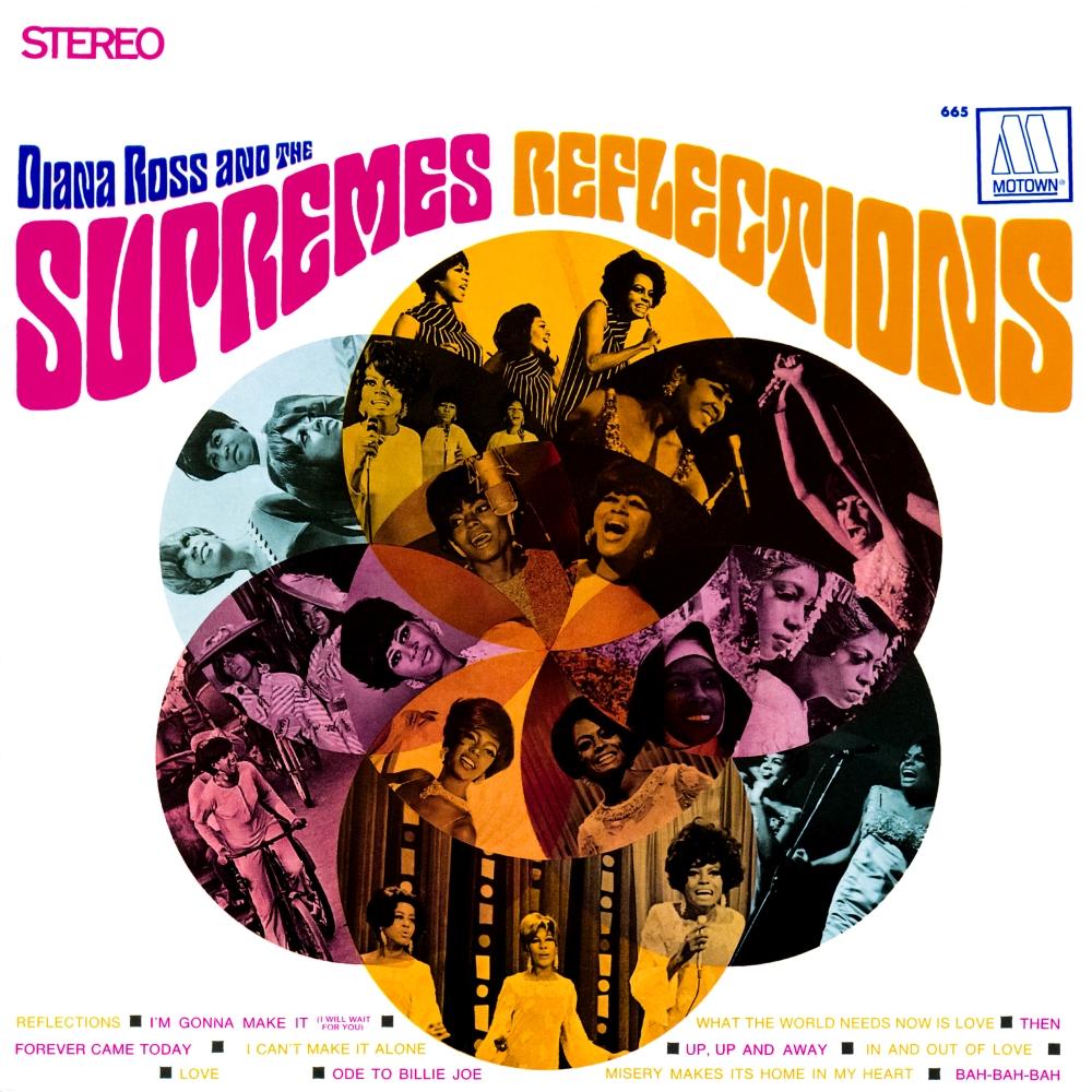 Diana Ross Amp The Supremes Music Fanart Fanart Tv