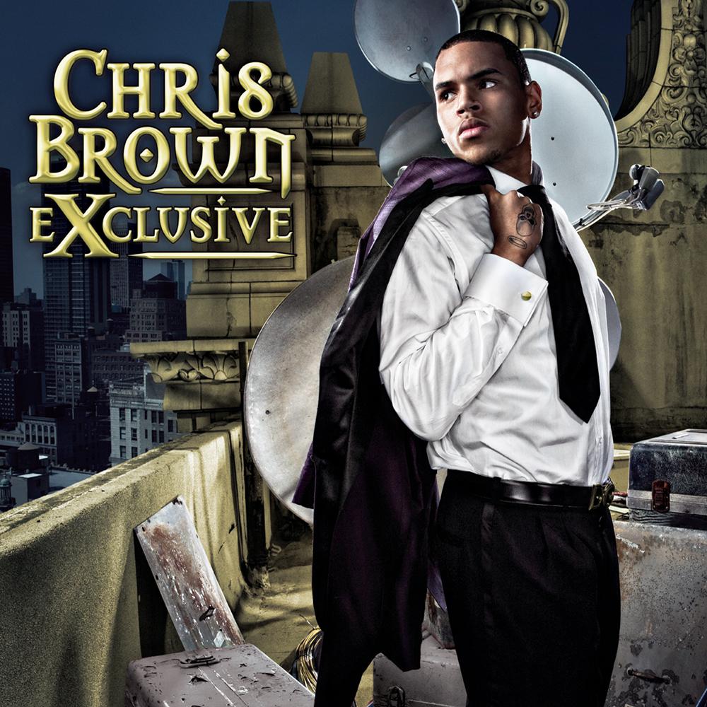 Chris Brown | Music fanart | fanart.tv