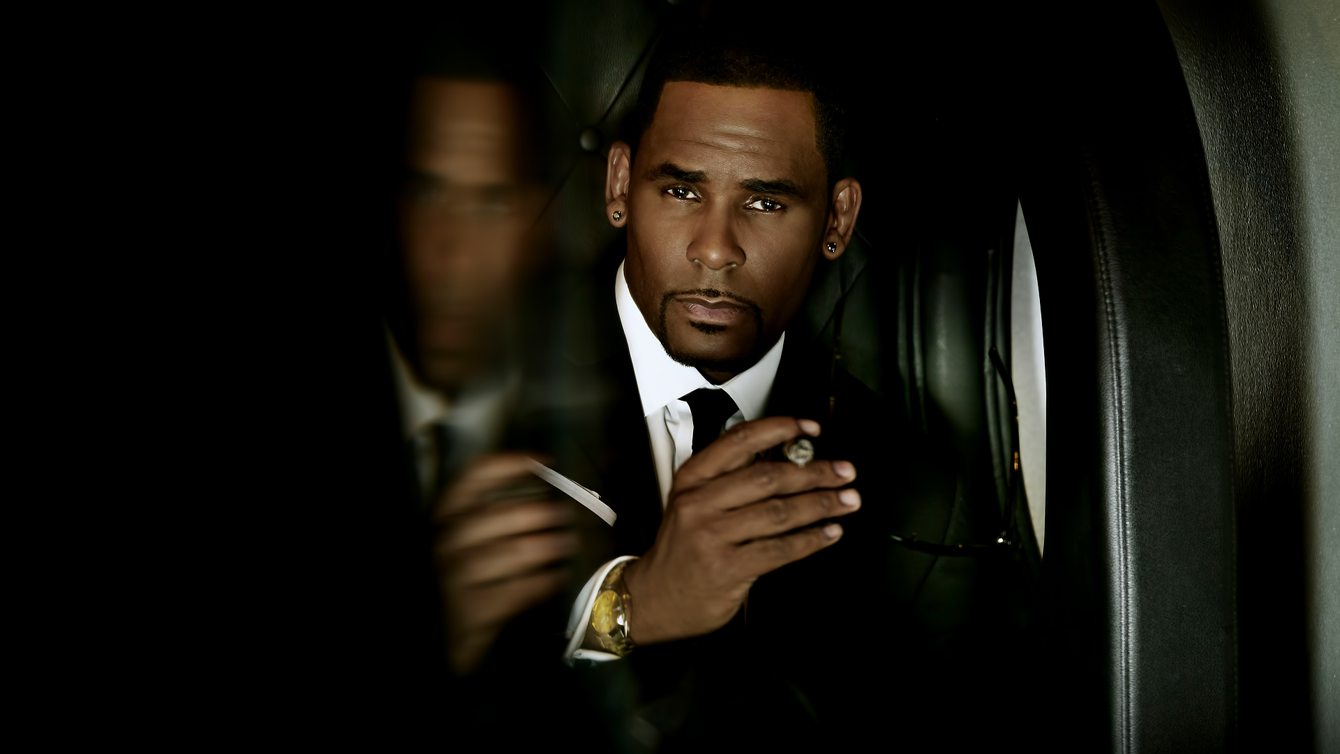 R. Kelly | Music fanart | fanart.tv