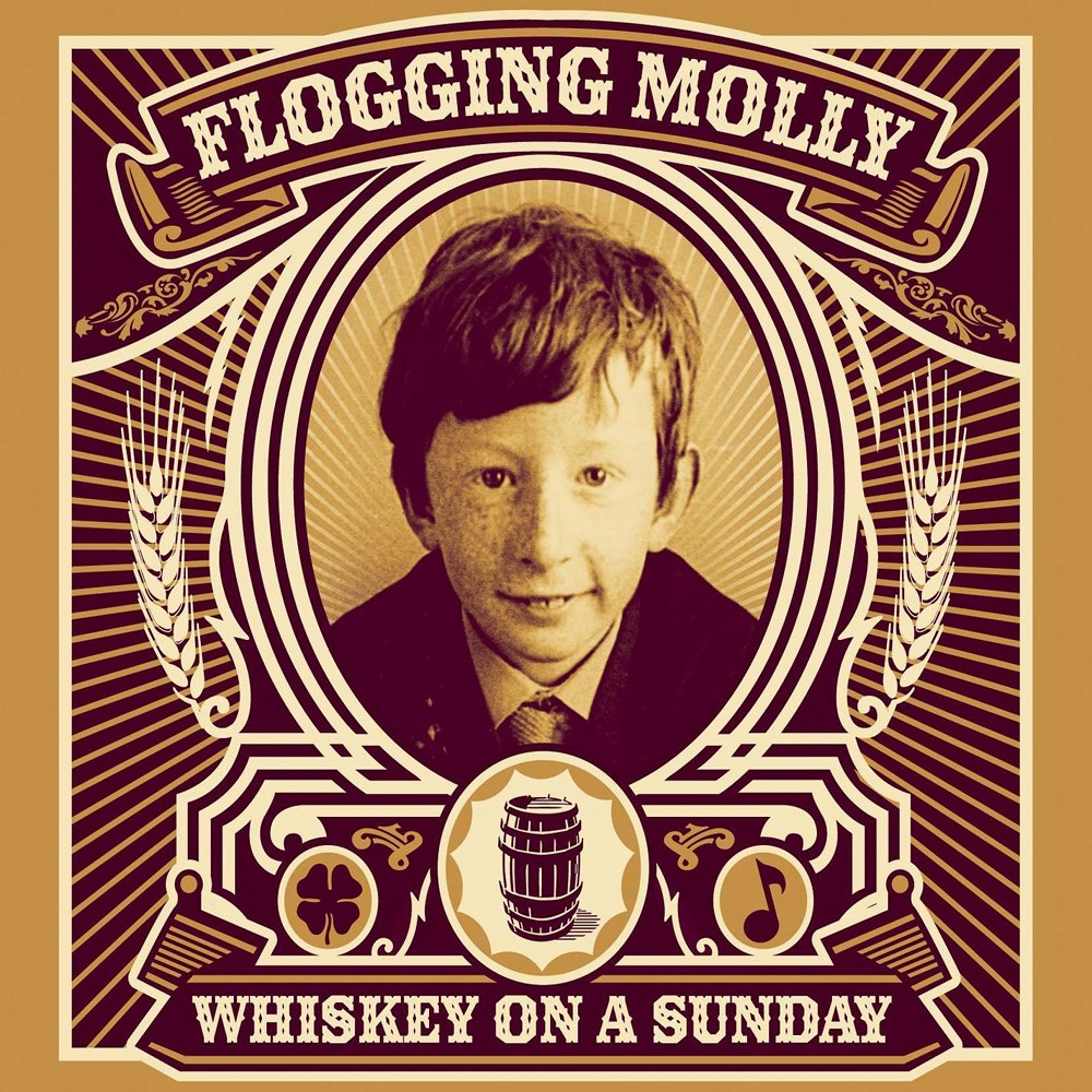 flogging molly album covers - photo #4
