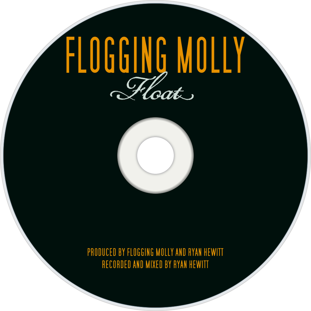 flogging molly album covers - photo #11