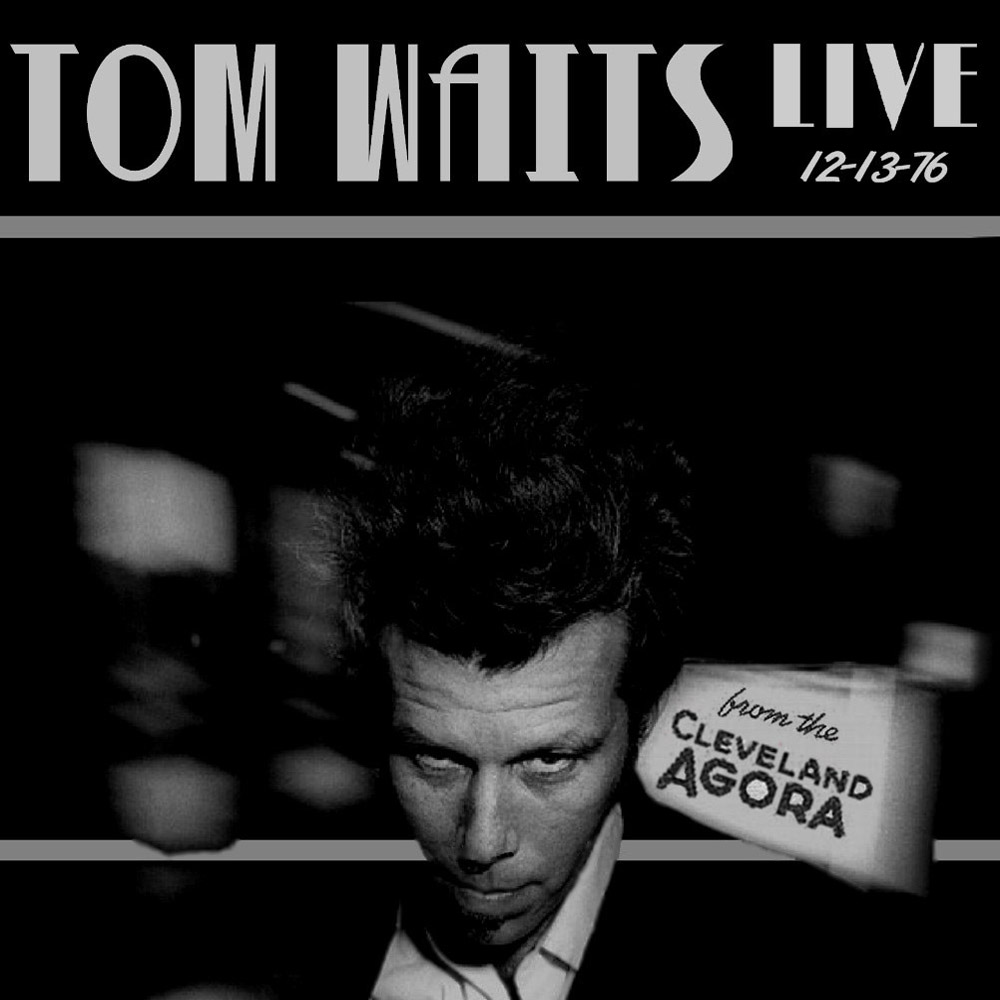 Tom Waits | Music fanart | fanart.tv