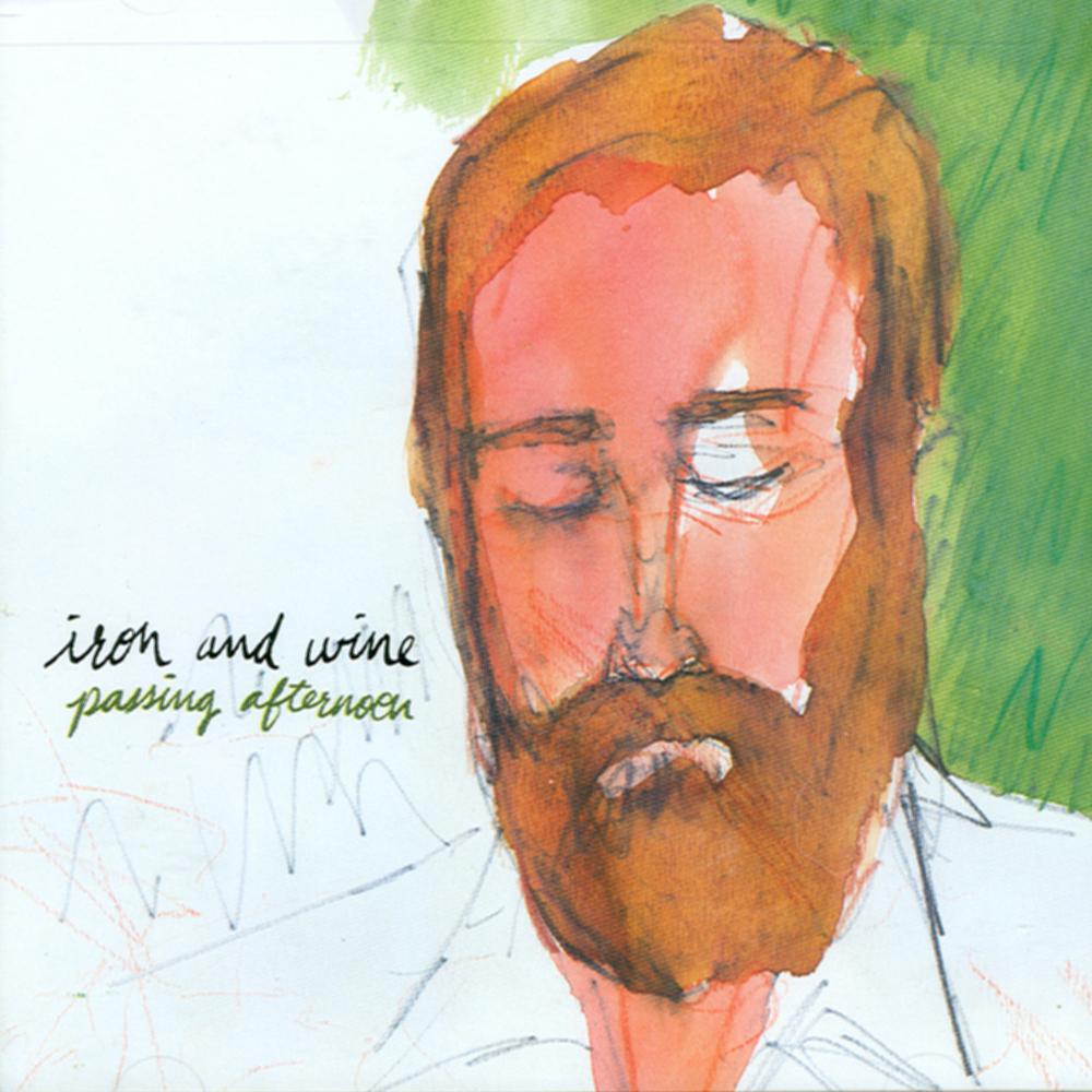 Iron wine swinger album