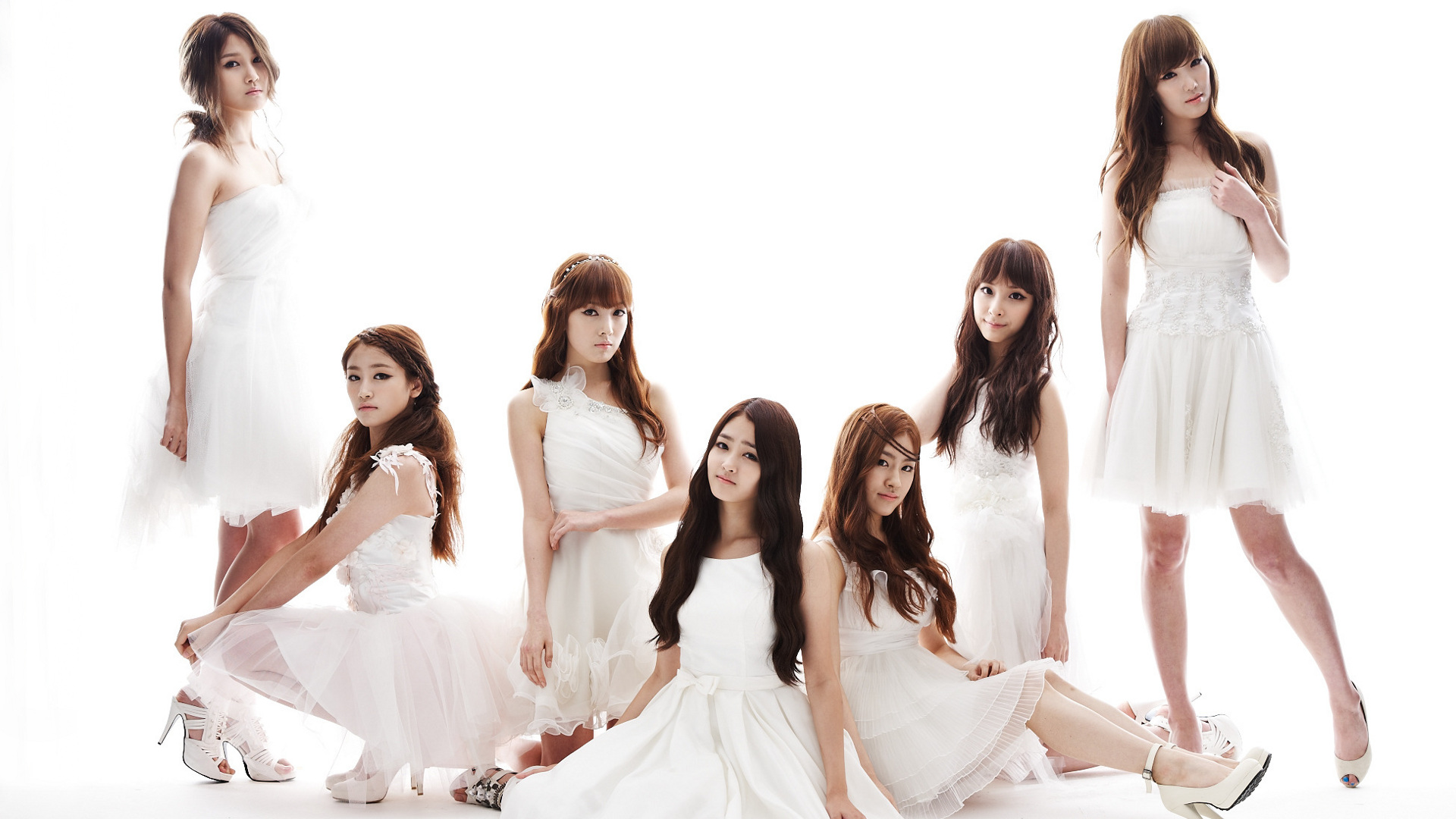 Girl Group Chi Chi