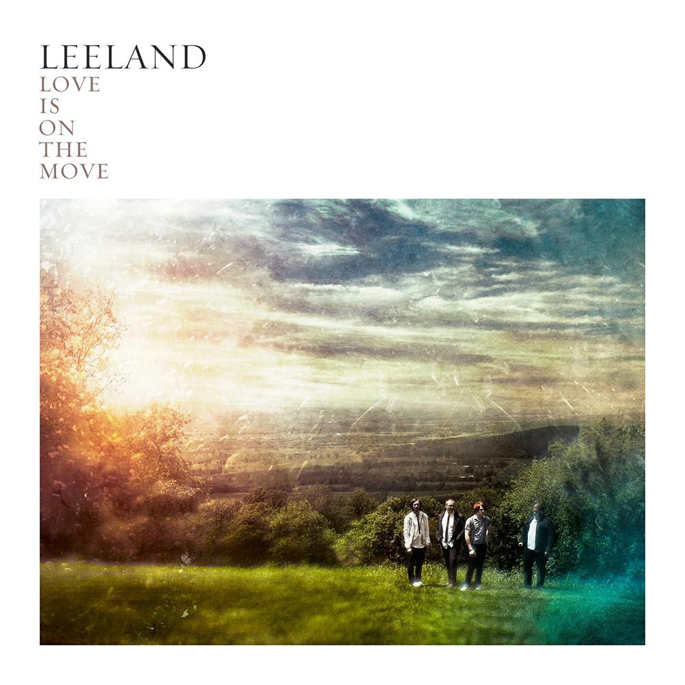 Leeland: Music Fanart
