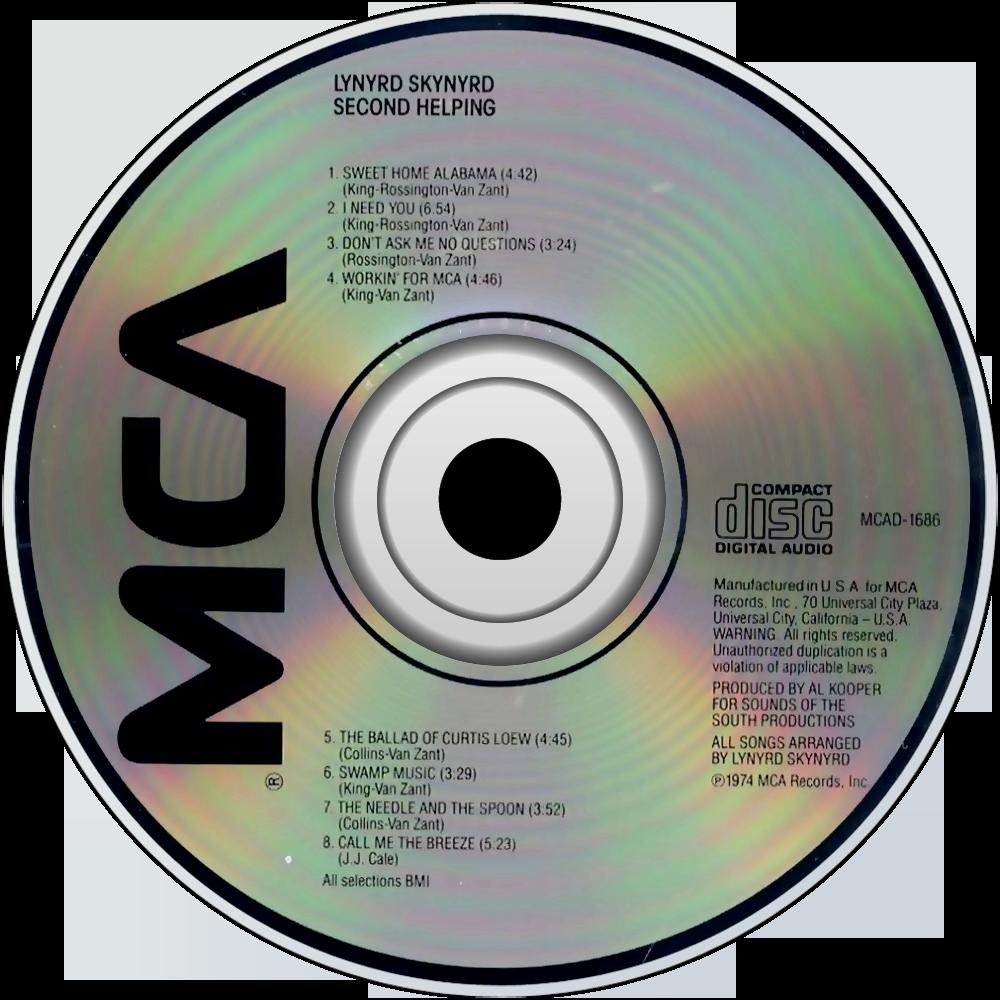 Lynyrd Skynyrd: Working For MCA