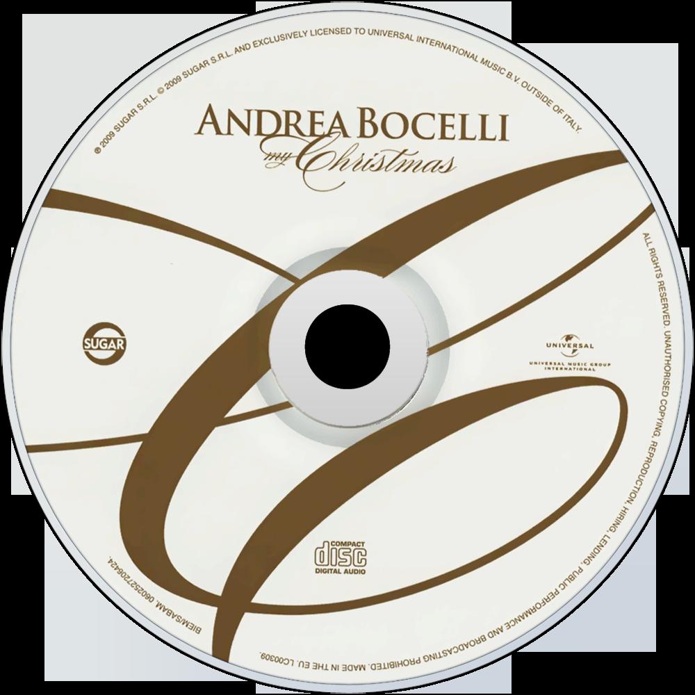 Andrea Bocelli | Music fanart | fanart.tv