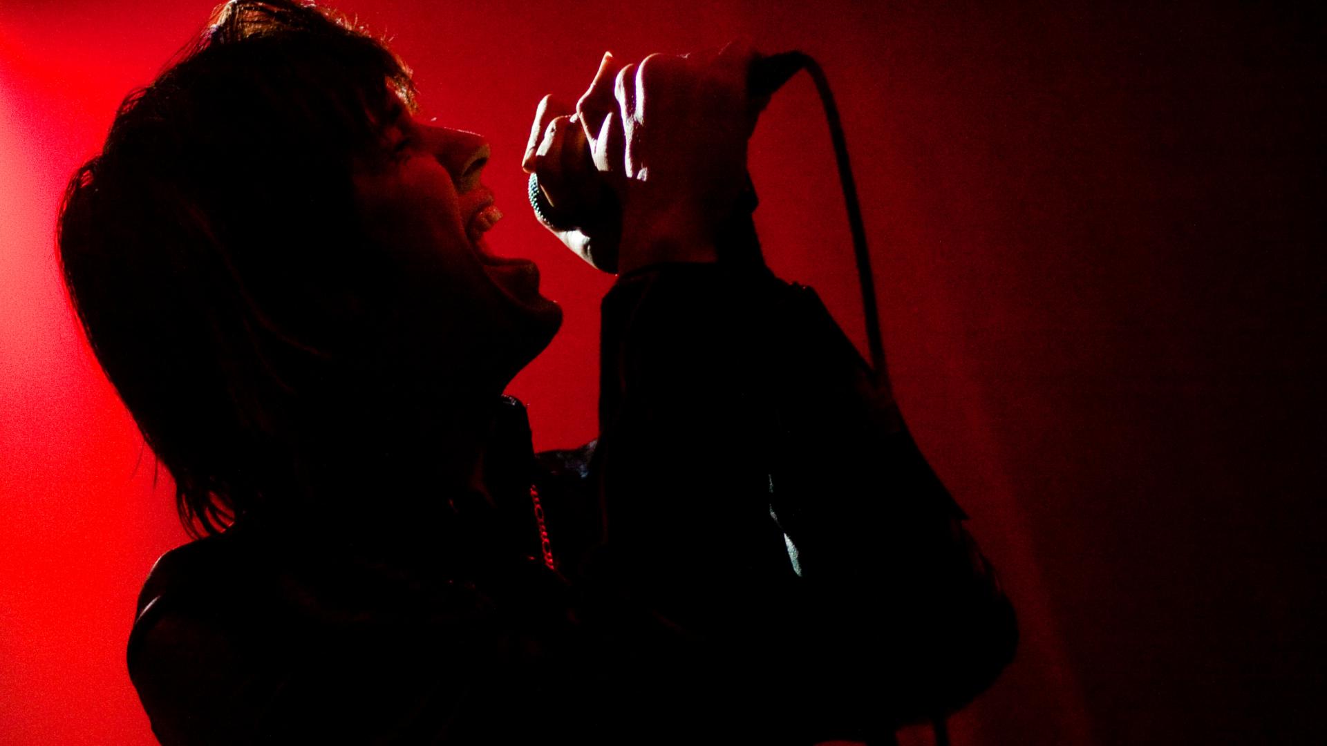 Julian Casablancas Music Fanart Fanarttv