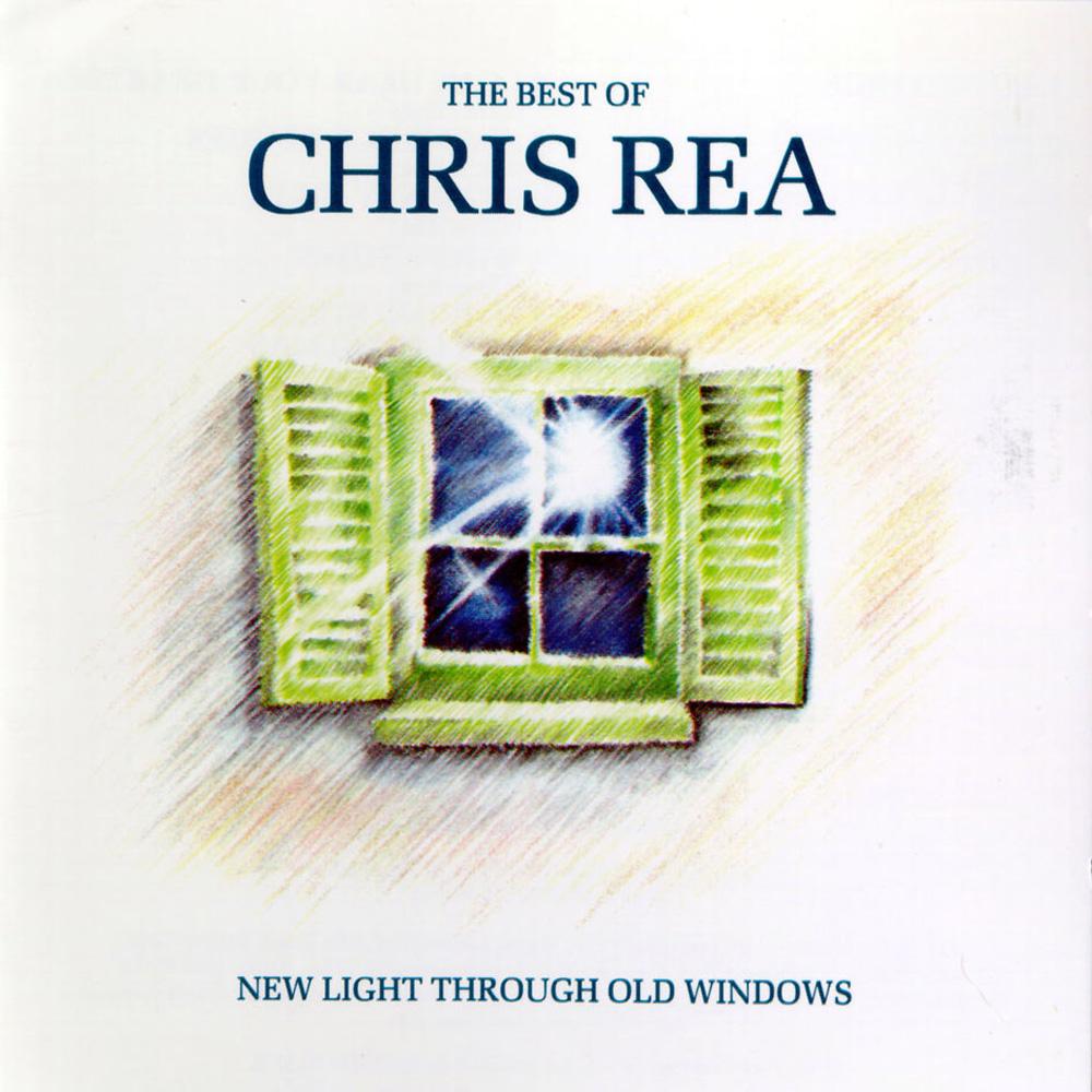 Chris rea music fanart for Classic house album