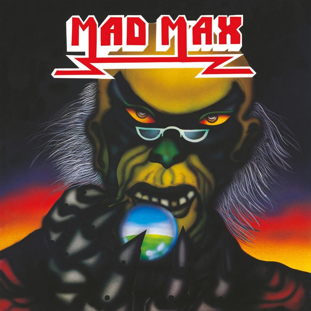 Mad max дискография торрент