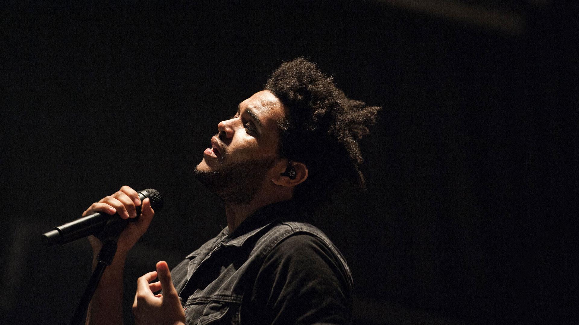 The Weeknd | Music fanart | fanart.tv
