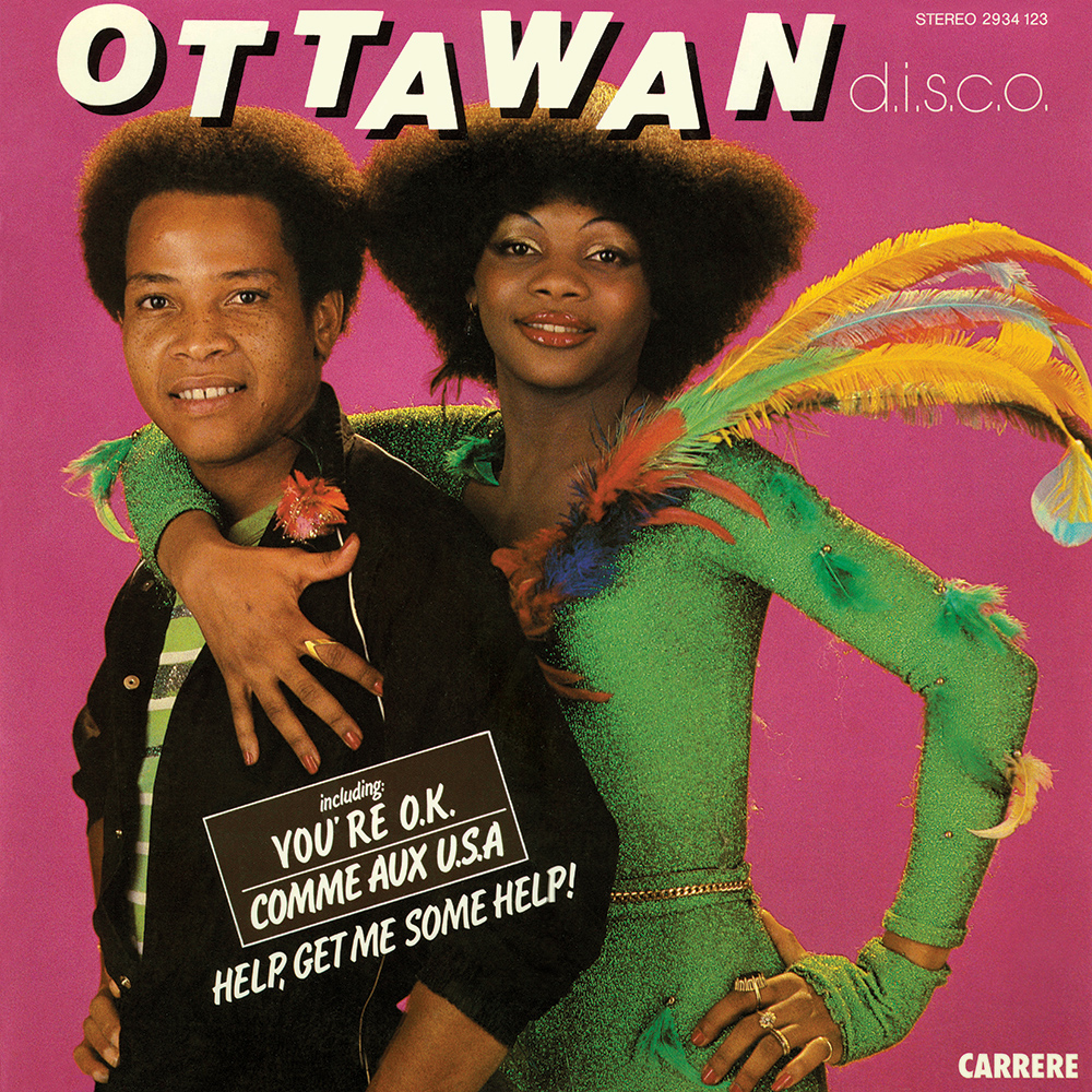 Ottawan | Music fanart | fanart.tv