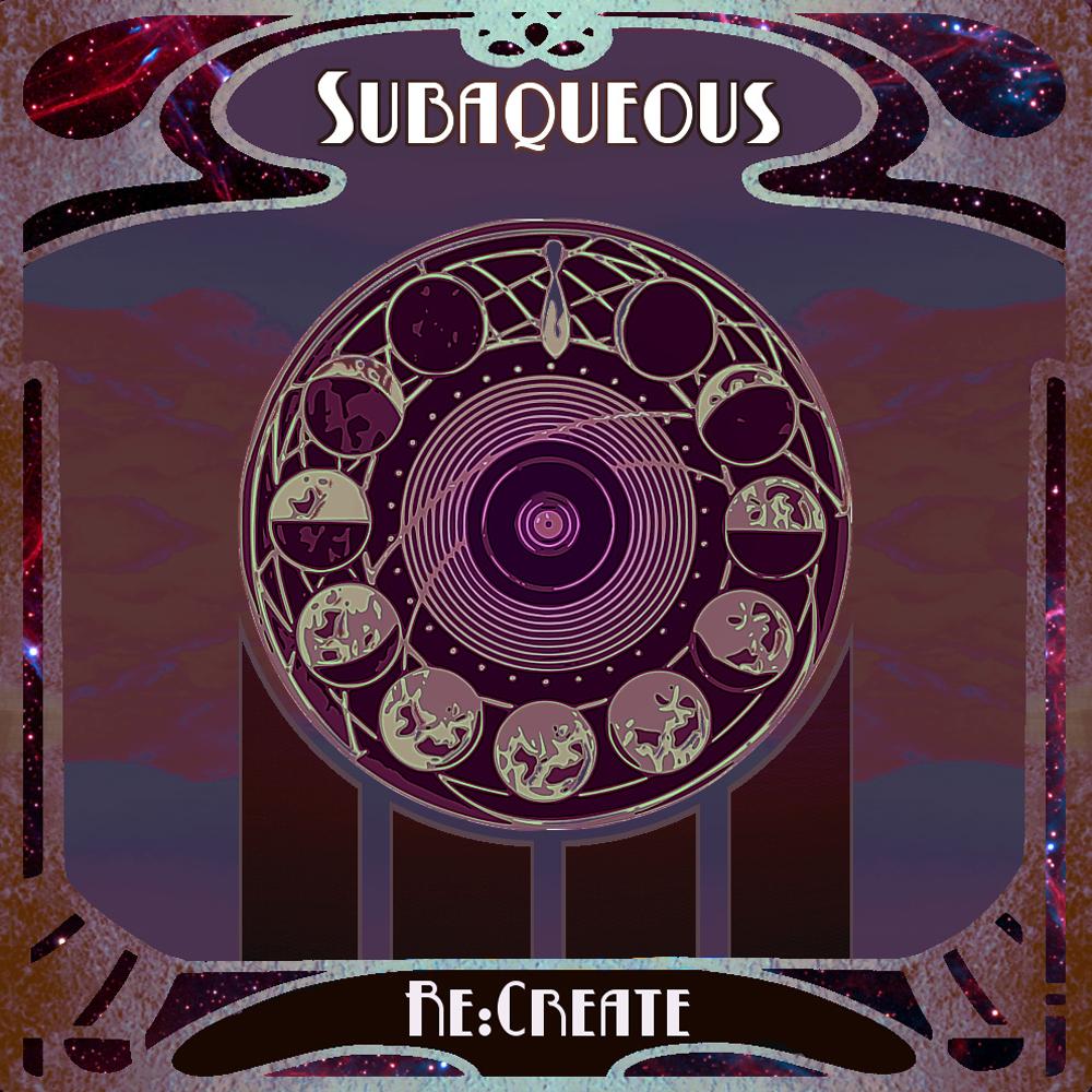 Subaqueous - Re:vision
