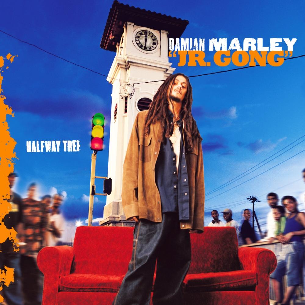 Halfway tree damian marley | songs, reviews, credits | allmusic.