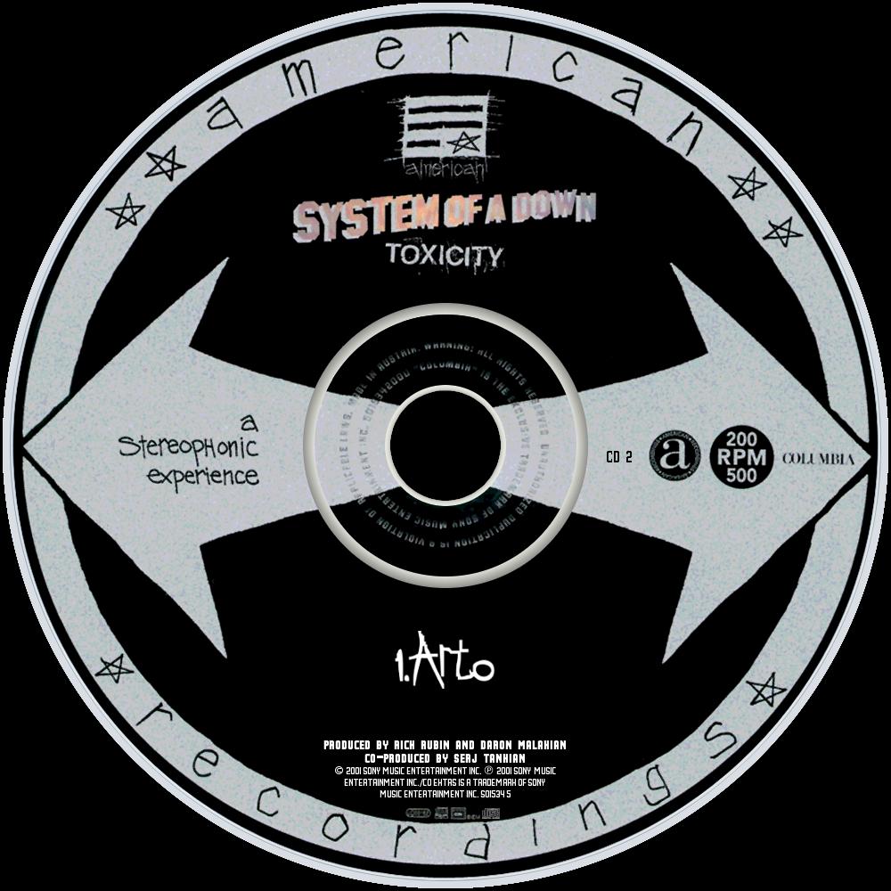 System of a Down | Music fanart | fanart tv