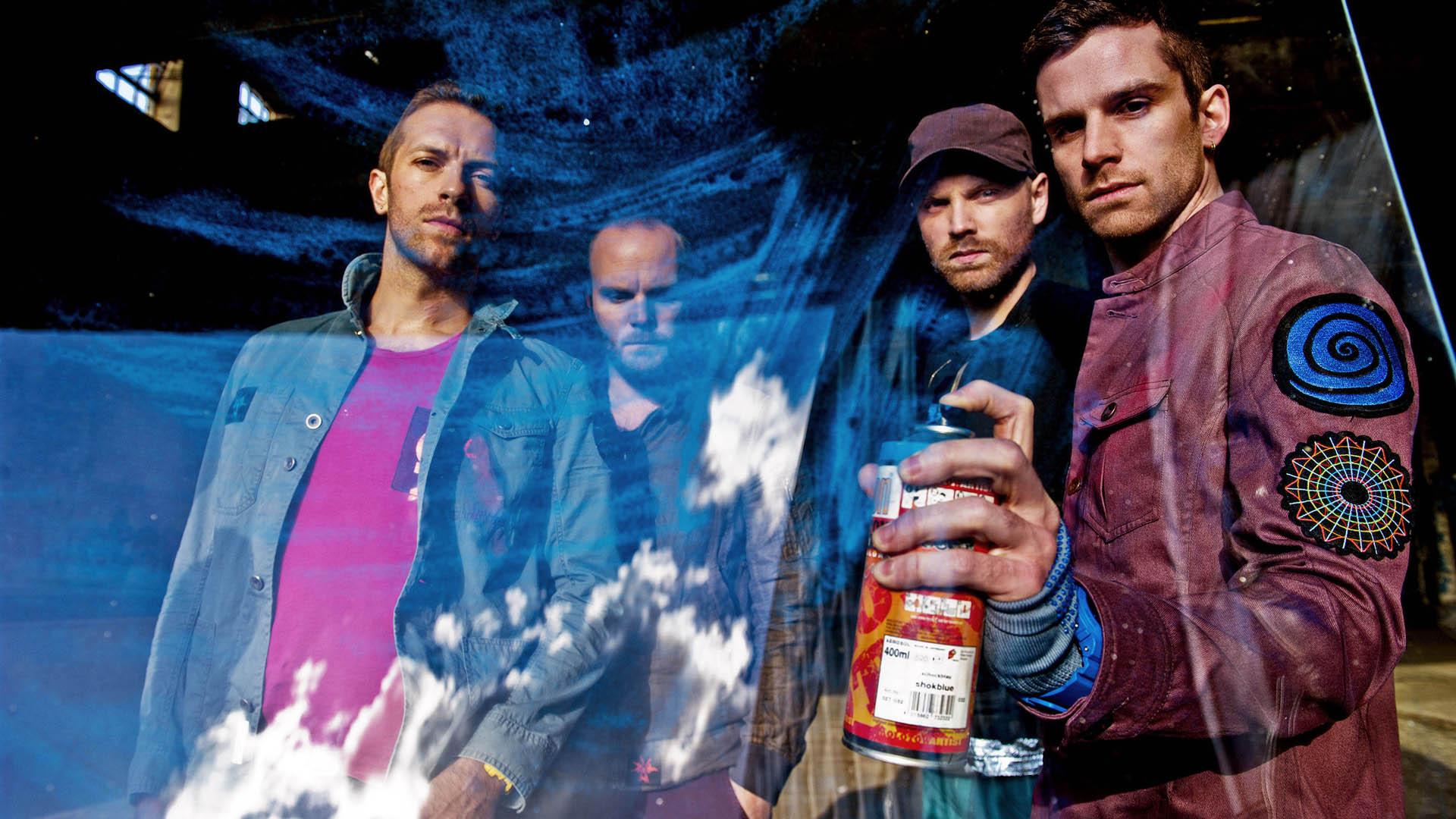 Coldplay | Music fanar...