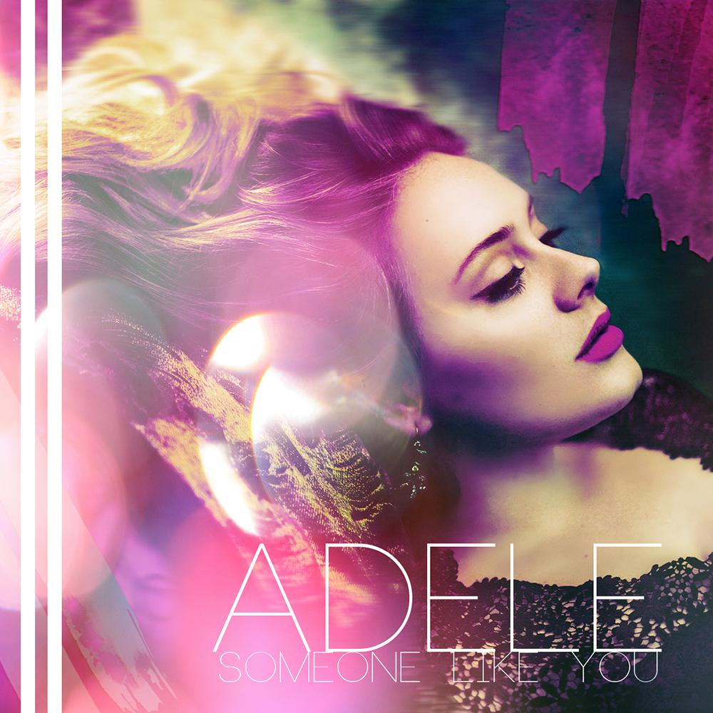Someone Like You Echomix (Adele) by Kid_Psychotic on SoundCloud