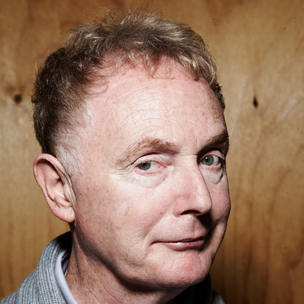 Malcolm Mclaren Music Fanart Fanart Tv