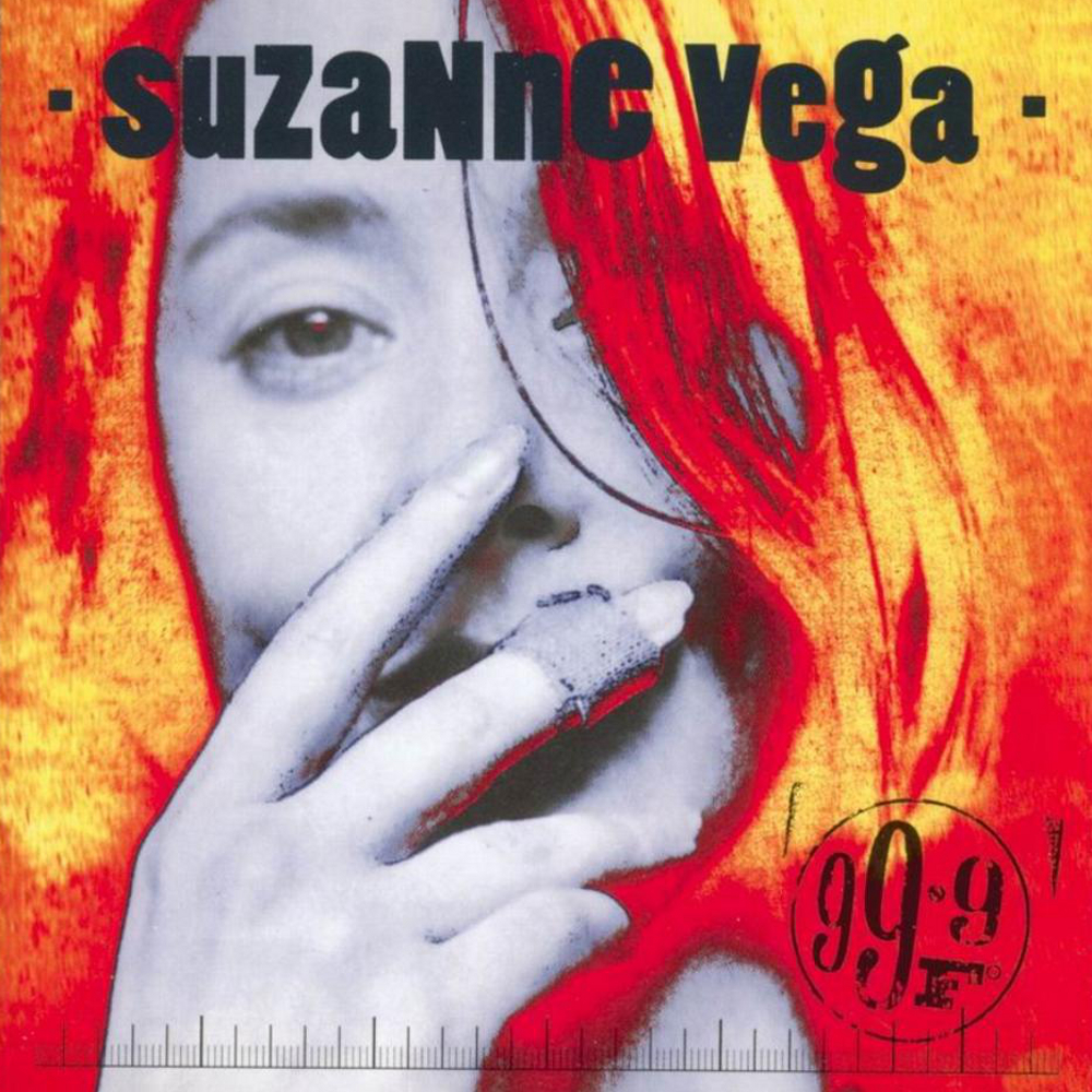 Suzanne Vega - 99.9 F°