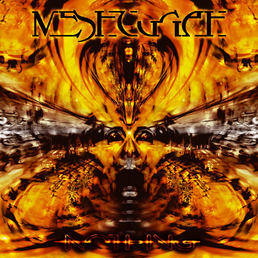 Meshuggah Music Fanart Fanart Tv