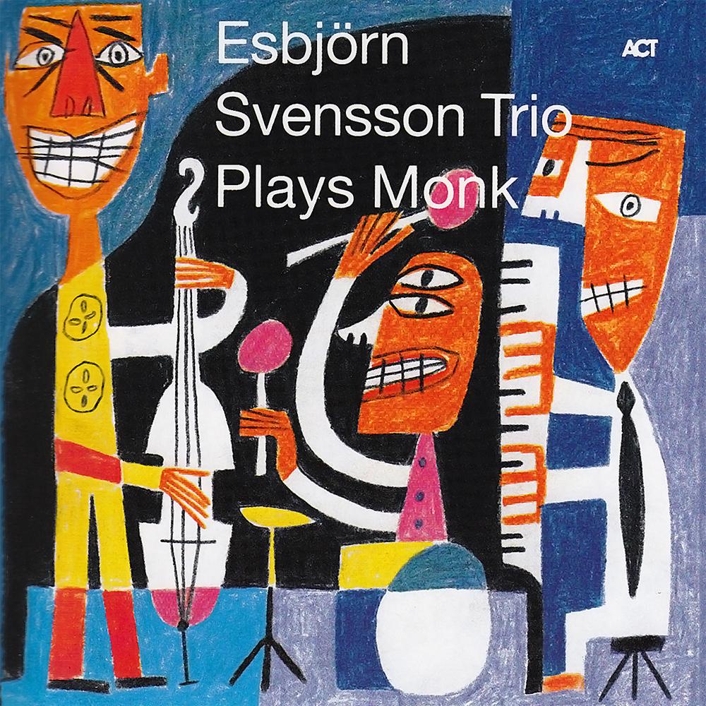 Esbj 246 Rn Svensson Trio Music Fanart Fanart Tv