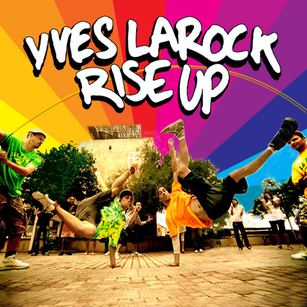 yves larock by your side mp3 gratuit