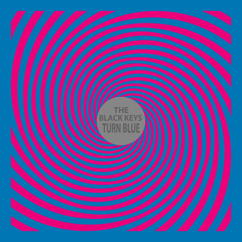 Black keys turn blue full album download