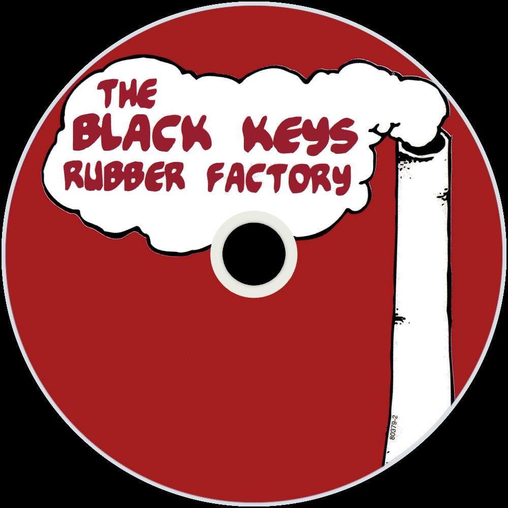 Black Keys Brothers Cd